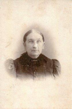 Nancy Jane <i>Arnett</i> Wilson