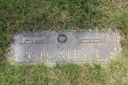 Margaret Hilda Bowles