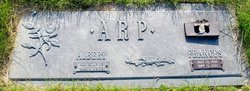 Frances A. <i>Muhs</i> Arp