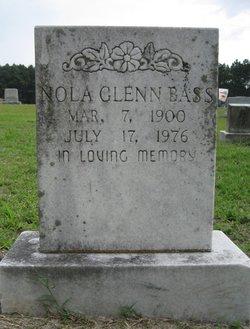 Nola Glenn <i>Branch</i> Bass