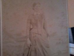 Victoria May <i>Neff</i> Behmer