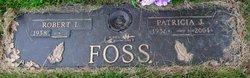 Patricia <i>Duncan</i> Foss