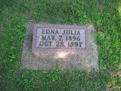 Edna Julia Spilde