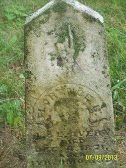 Florence B. Avery