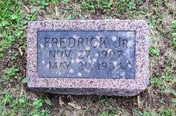 Frederick Ehler, Jr