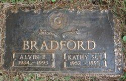 Kathy Sue <i>Gallihugh</i> Bradford