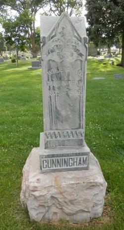 William D. Cunningham