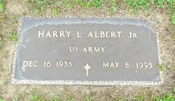 Harry L. Albert, Jr