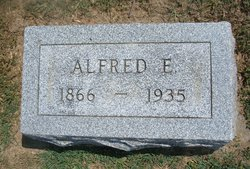Alfred E. DeAtley