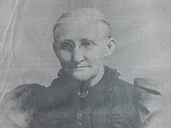 Harriet Lucinda <i>Baker</i> Butler