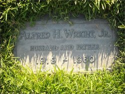 Alfred Henry Wright, Jr