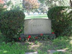 Jeanette <i>Gates</i> Bagley