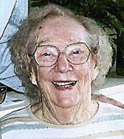 Mrs Hilda <i>Mulholland</i> Anderson