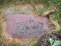 DuWayne J Anderson