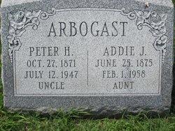 Peter H. Arbogast
