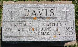 Arthur S. Davis