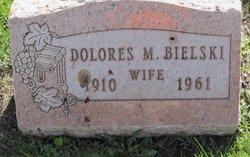 Dolores Myrtle <i>Shear</i> Bielski