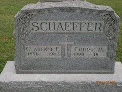 Louise Schaeffer