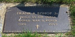 Frank Ruben Bishop, Jr