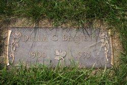 Adelia S. <i>Baumgartner</i> Bennett