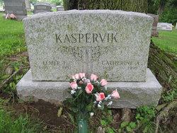 Catherine Kaspervik