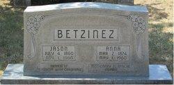 Jason Betzinez