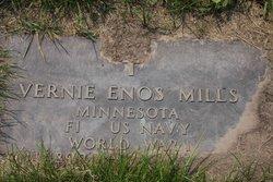 Vernie Enos Mills