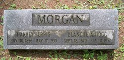 Harvey Ferris Morgan