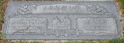 Alta <i>Buckner</i> Arnold