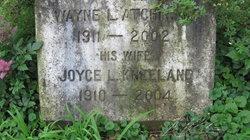 Joyce <i>Kneeland</i> Atchinson