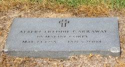 Albert Freddie Carraway
