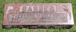 Mildred I. Barber