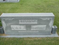 Frances Rae <i>Gann</i> Bishop