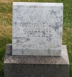 William Henry Woodmansee