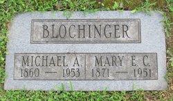 Michael A Blochinger