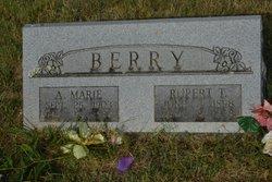 Anna Marie <i>Boatright</i> Berry