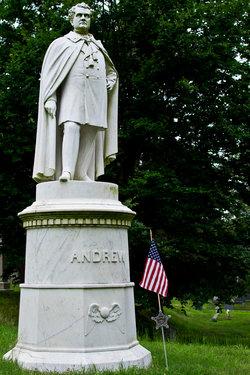 John Albion Andrew