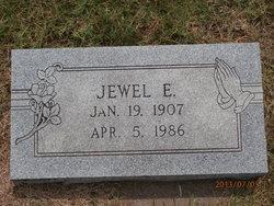 Jewel E. <i>Grigsby</i> Bodkin