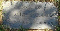 Alice Sylvia Collum