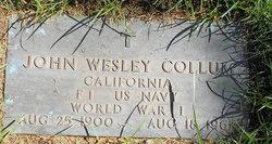 John Wesley Collum