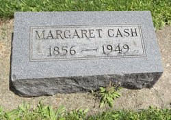 Margaret Eleanor <i>Wilson</i> Cash