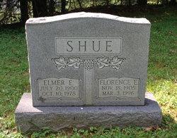 Elmer E. Shue