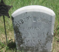 Albert A Combs