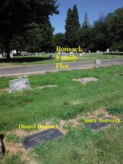 Daniel W. Bonsack