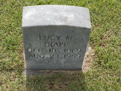 Lucy M. <i>Dooley</i> Trapp