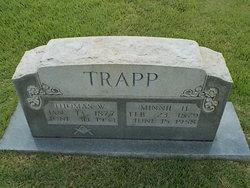 Minnie H. Trapp