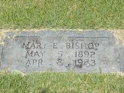 Mary E. Bishop