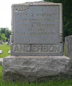 Daniel Castner Anderson