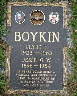 Clyde Leo Boykin
