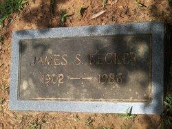 James S. Becker